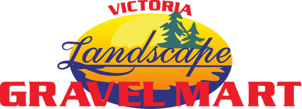 Victoria Landscape And Gravel Mart Logo
